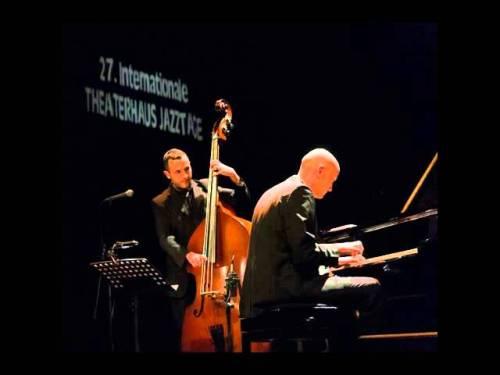Davide Petrocca & Olaf Polziehn