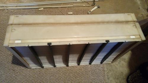 air filter 2