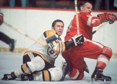 Howe 1964 - Bruins