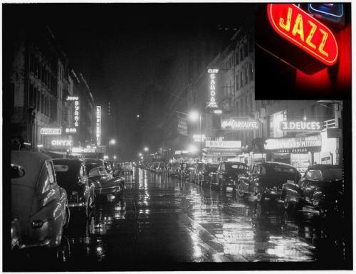 1950s Jazz_Longshot's Blog